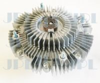 Toyota Hilux/Vigo 3.0TD Pick Up D4D KUN26 MK6 - Clutch Cooling Radiator Viscous Coupling Fan